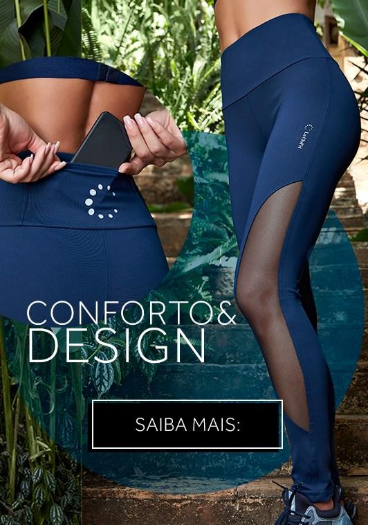 Conforto e Design