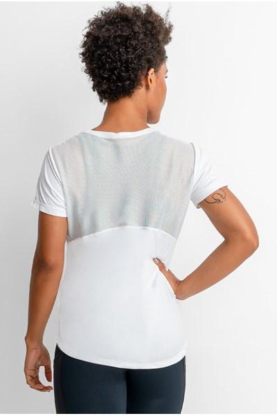 Camiseta Blend - Coleção Sou Nos