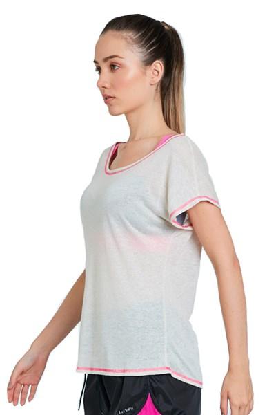 Camiseta Line