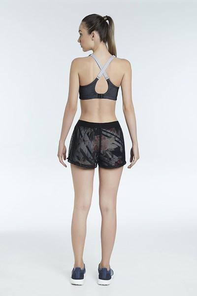 Shorts Print