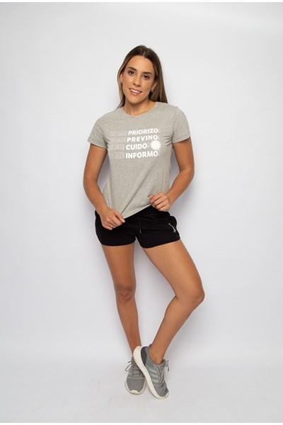 T-shirt Oncoguia