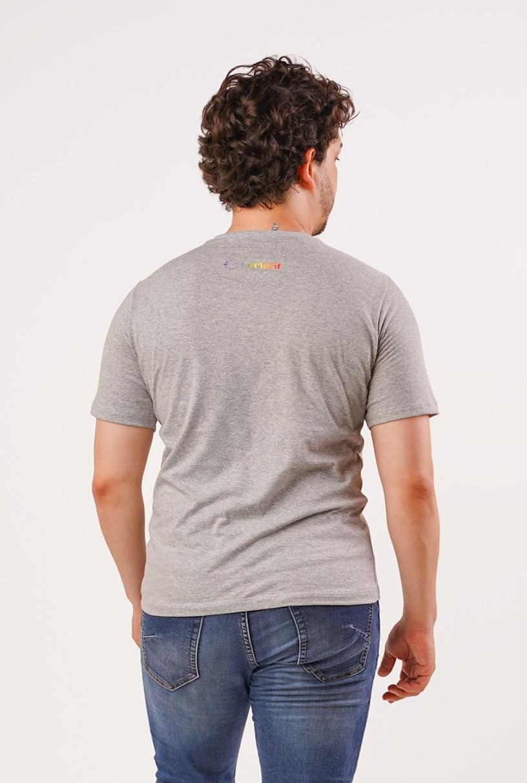T-shirt Self Love Club La Clofit - Pride